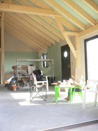 Quels sols pour une cuisine noire ouverte sur salon 9 messages for Quel sol pour une cuisine ouverte