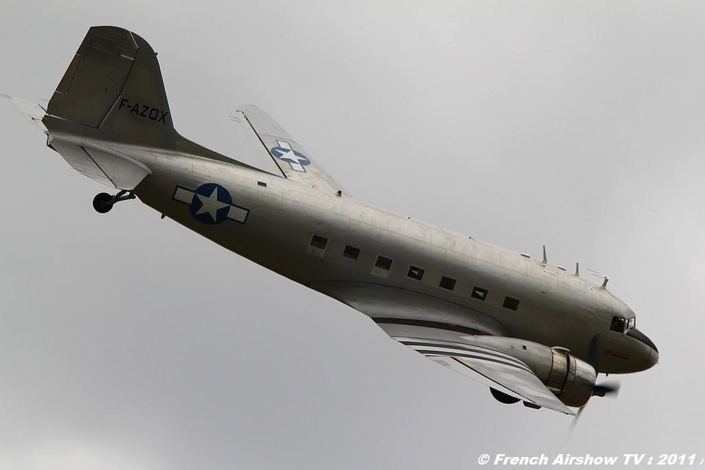 Meeting Aerien BA-133 Saint-DizierMeeting Aerien 2011
