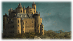 Château de Charance
