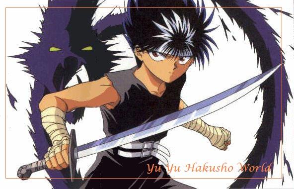 Yu Yu Hakusho World