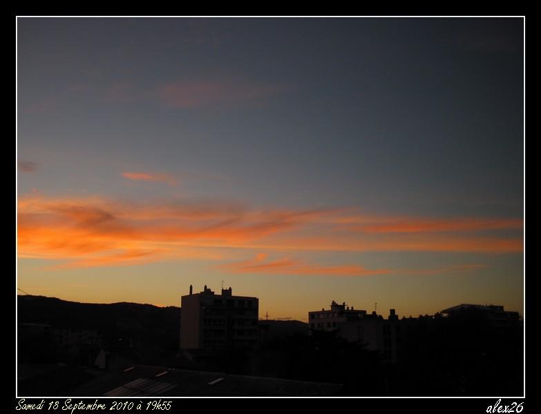 Lever coucher de soleil page 11 - Heure lever coucher du soleil ...