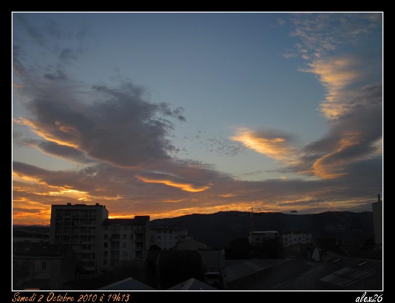 Lever et coucher de soleil forums de m t ociel - Lever et coucher du soleil bruxelles ...