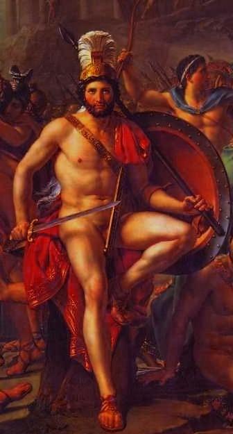 david-leonidas