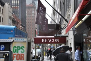 beacon restaurant nyc