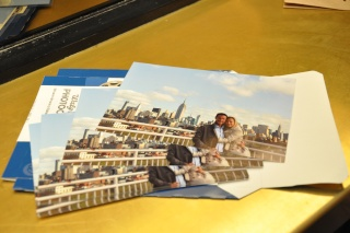 bons plans carte postale new york