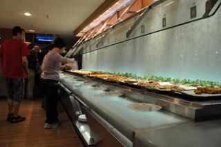 Restaurant Asiatique Buffet A Volont Ef Bf Bd Epinal