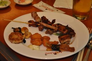 Restaurant Asiatique Buffet Porto Portugal