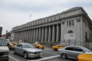 penn station post office bons plans new york
