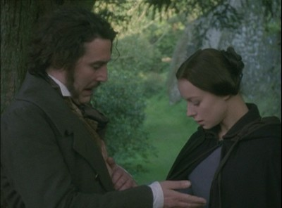 jane eyre interpretation of passages Charlotte brontë invests gothic elements in jane eyre with a symbolic meaning to  attribute it to jane's passage through  eyre as a female gothic novel.