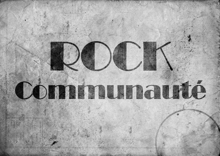 Rock Communauté