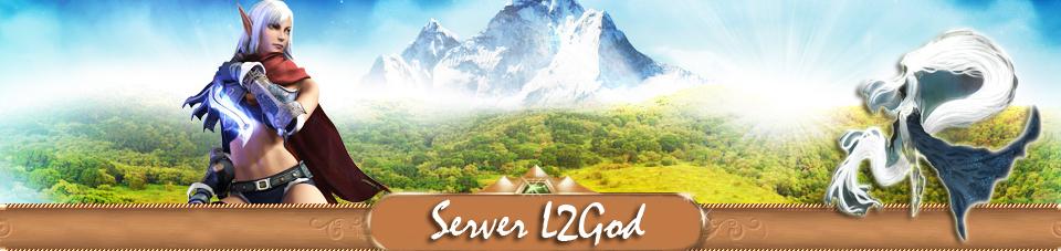 Server Lineage Freya High Five L2jGod