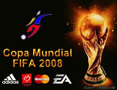 Copa Mundo Fifa 2008