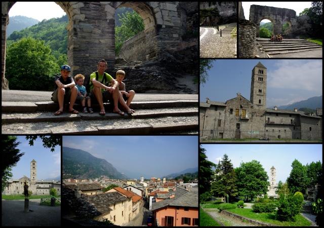 Un petit tour en Italie #2 dans Nos ballades 07-05-27