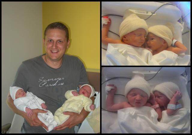 Une naissance ... ou plutôt deux naissances ... dans divers 17-05-10