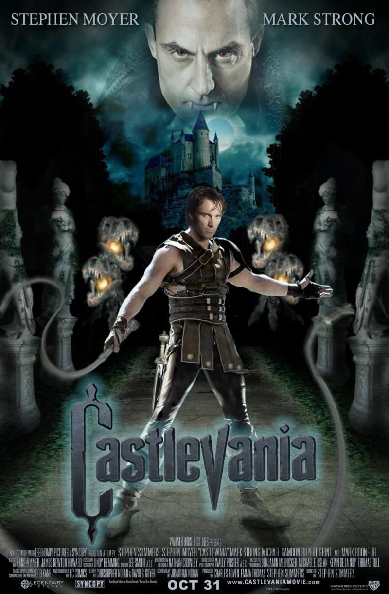 Castlevania Le Film Page 12