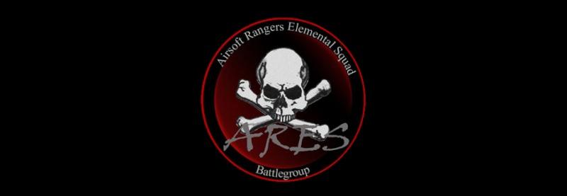 Grupo de batalla A.R.E.S