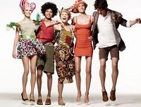 أحدث الموضة والأزياء شباب وبنات مع منتديات هاوس أوف ميوزك