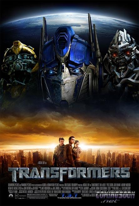 Transformers (Dublado)
