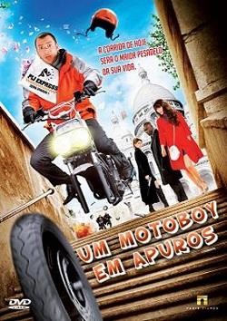 Um Motoboy em Apuros (Dublado)