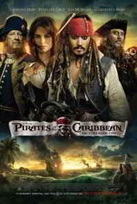 Piratas do Caribe - Navegando em Águas Misteriosas (Dublado)