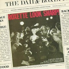 Roxette – Look Sharp