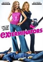Exterminadoras (Dublado)