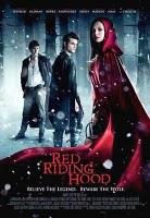 A Garota da Capa Vermelha (Dublado)