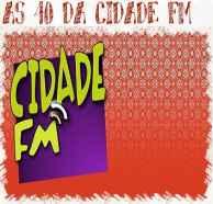 As 40 da Cidade FM