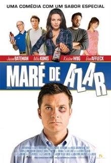 Maré De Azar (Dublado)