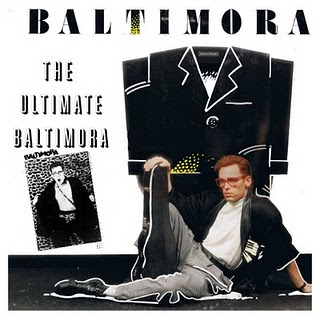 Baltimora - The Ultimate