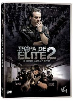 Tropa de Elite 2 (Original Brazilian Audio)