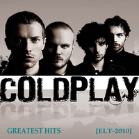 Coldplay – Greatest Hits