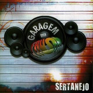 Garagem do Faustão Sertanejo (2011)