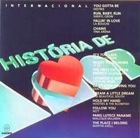 História de Amor - Internacional