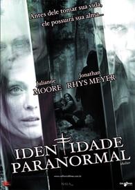 Identidade Paranormal (Dublado)