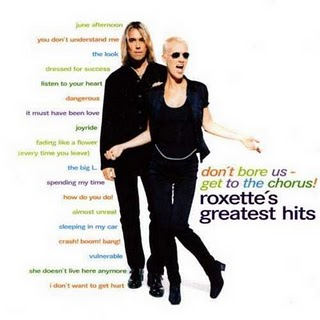 Roxette - Greatest Hits