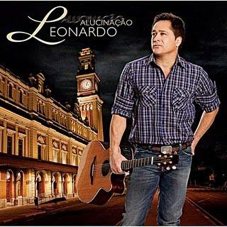 Leonardo – Alucinação
