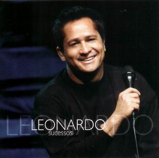 Leonardo - Grandes Sucessos