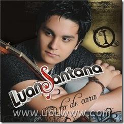 Luan Santana – To de Cara