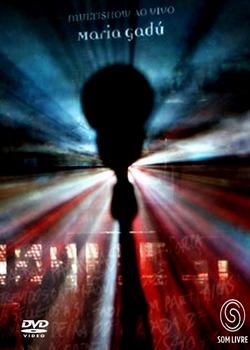 DVD Maria Gadú - Multishow Ao Vivo