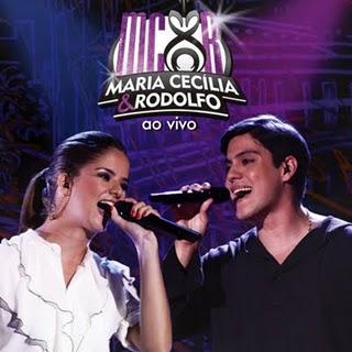 Maria Cecília e Rodolfo – Ao Vivo 2