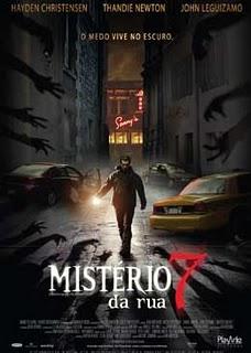 Mistério da Rua 7 (Dublado)