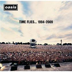 Oasis – Time Flies