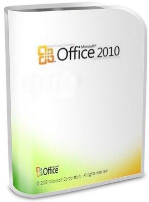 Microsoft Office 2010 - 32 bits - Pro Ativada