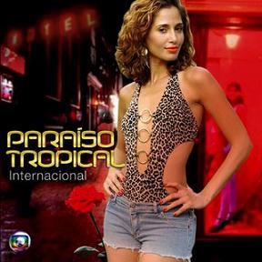 Paraíso Tropical - Internacional