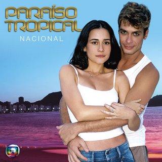Paraíso Tropical - Nacional