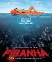 Piranha 3D (Dublado)