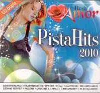 Uma Rosa Com Amor - Pista Hits CD1