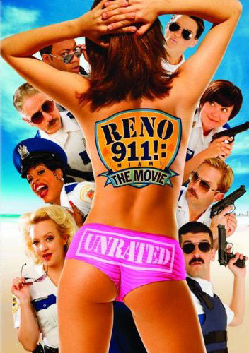 Reno 911!: Miami (Dual Audio)