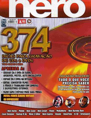 Revista Nero - 374 Dicas de Gravação